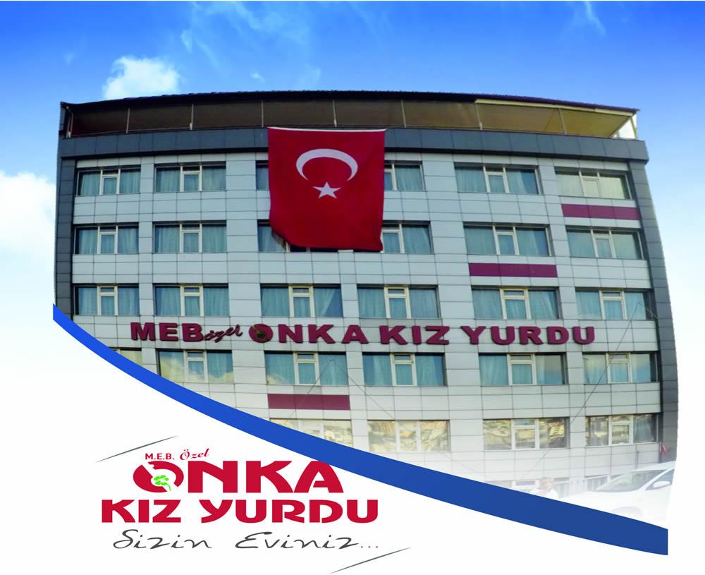Zonguldak Kız Yurdu